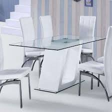 White Gloss Dining Room Table by 38 Best Images About Tables On Pinterest Dining Sets Chairs And