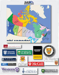 Canada On A Map by Sentry Air Systems Inc Universities In Canada Are Repeat Sentry