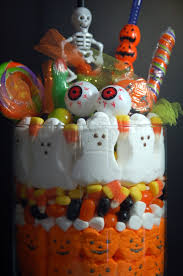 19 best halloween gifts gift baskets images on pinterest