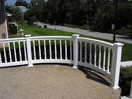Curved Handrail Curved Railing U2013 Bella Railings