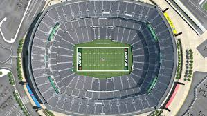Metlife Stadium Floor Plan by New York Jets Virtual Venue By Iomedia