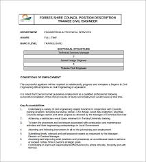Best Resume Format For Civil Engineers Engineer Job Description Environmental Engineer Salary Job