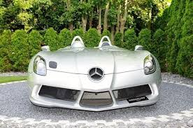 mercedes slr stirling owning this slr stirling moss would be better than 3 million