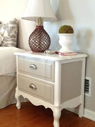 second hand painted bedside tables painted bedside cabinets uk