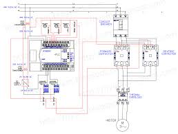 wiring diagram compressor wiring diagram single phase how to