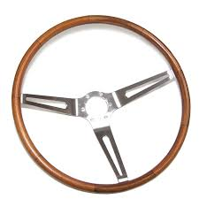 1966 corvette parts for sale 1965 1966 corvette steering wheel teakwood reproduction
