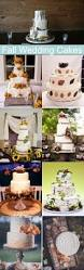 fall wedding cakes rustic wedding chic