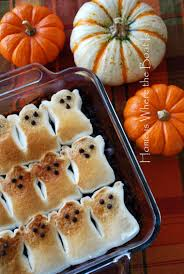 Home Made Halloween Treats 60 Easy And Spooky Diy Halloween Treats For 2017