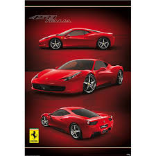 ferrari wall art ferrari wall mural images home wall decoration ideas