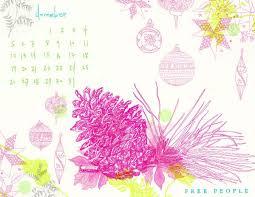Small Desktop Calendar Free December Calendar