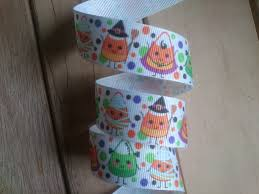 halloween grosgrain ribbon blog witchy woo crafts