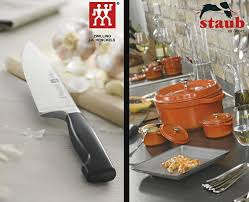 Henckels Kitchen Knives Win Christmas Rewards For Your Kitchen Inquirer Lifestyle