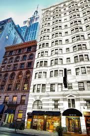 Comfort Inn Manhattan Beach Comfort Inn Manhattan To Return As A Luxury Boutique New York