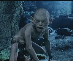 Gollum Meme - jail a possibility for man whose meme compared turkish president to