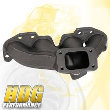 nissan altima exhaust manifold for sentra altima 2 5l qr25 jdm iron cast turbo engine exhaust