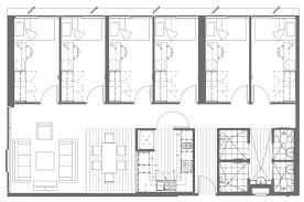 6 Bedroom Unilodge South Bank Uq Rentals