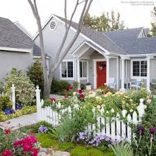 Cottage Gardening Ideas Welcoming Front Yard Flower Garden Ideas Better Homes And