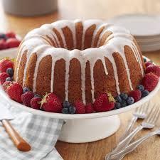 classic pound cake wilton