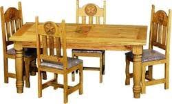 rustic dining room furniture rustic table rustic dining room table