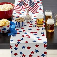 crate and barrel table runner 4th of july 90 table runner crate and barrel july 4th