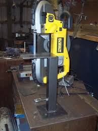 diy portable welding table dewalt portable bandsaw stand tools and tool making bladesmith s