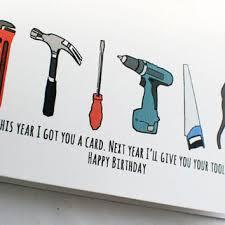funny birthday cards for dad u2013 gangcraft net