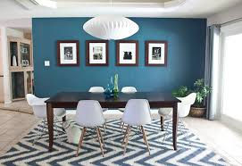 Accent Walls In Living Room  How Can I Add An Accent Wall - Teal dining room