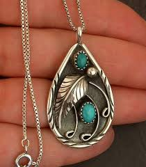 silver turquoise pendant necklace images 2172 best turquoise jewelry images american indian jpg