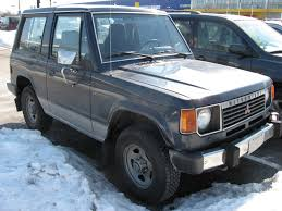 old mitsubishi montero what car would you page 2 grassroots motorsports forum