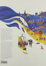 Upside Down World Map A Map Of The World The World According To Illustrators And