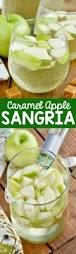 Where Can I Buy Caramel Apple Lollipops Caramel Apple Sangria Wine U0026 Glue