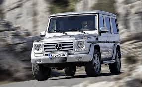 mercedes g class history mercedes traces the history of the g class
