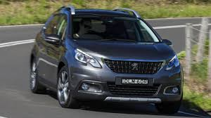 peugeot 2008 2017 peugeot 2008 australian pricing announced chasing cars