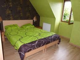 chambre verte chambre verte et marron charlottopoire