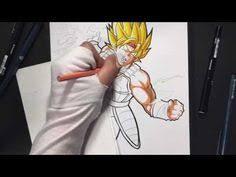 draw goku dragon ball super draw cute