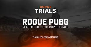 pubg qualifiers rogue on twitter despite 10 kills round 2 roguepubg ended the