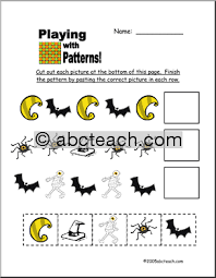 pictures on kindergarten halloween math worksheets wedding ideas