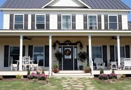farmhouse porches the farmhouse porch porch deck patio and patios