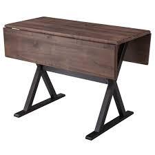 Ikea Drop Leaf Table Stunning Modern Drop Leaf Table Teak Drop Leaf Dining