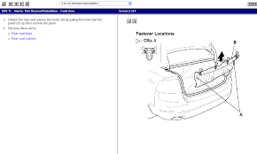 tl owners manual recently replaced navigation the dealership