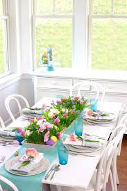 martha stewart dining room decorations ideas for homemade table and home easy diy easter