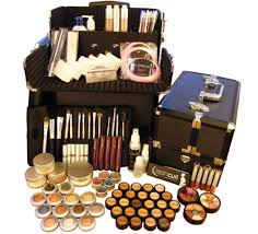 bridal makeup sets cosmetics perfume makeup professional make up kits in latvia
