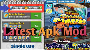 subway surfers modded apk subway surfers 1 65 0 mod apk v1 65 0 hack no root 2016