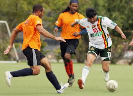 evo morales evo morales bolivian president to become professional soccer player
