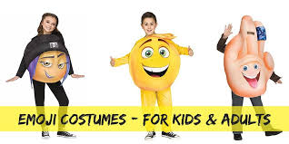 emoji costume emoji costumes including those from the kids and adults