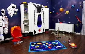 spaceship bedroom spaceship bed eclectic kids vancouver by fable bedworks