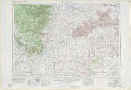 Sd Map Springs Topographic Maps Sd Usgs Topo Quad 43102a1 At 1