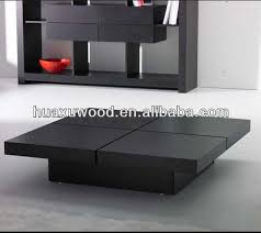 Japanese Style Coffee Table Hx140123 Mz477 Japanese Style Sliding Top Coffee Table View Four