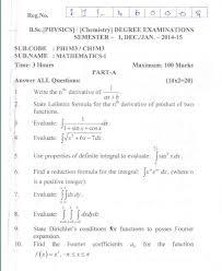 Question And Answer Essay Format Sri Chandrasekharendra Saraswathi Viswa Mahavidyalaya University