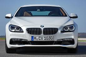 2015 bmw 650i coupe 2015 bmw 6 series gran coupe car review autotrader